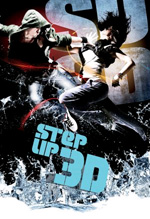Poster Step Up 3D  n. 4