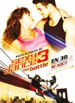 Poster Step Up 3D  n. 5