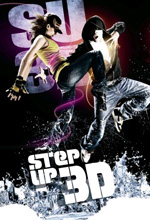 Poster Step Up 3D  n. 6