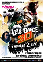 Poster Step Up 3D  n. 9