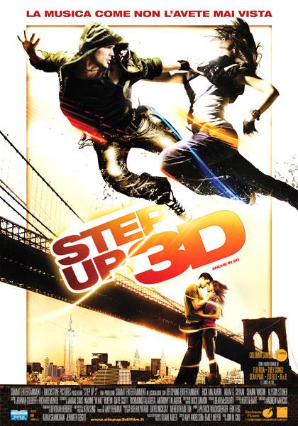 Trailer Step Up 3D