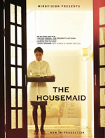 Poster The Housemaid  n. 1