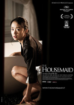 Poster The Housemaid  n. 10