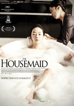 Poster The Housemaid  n. 8