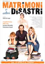 Poster Matrimoni e altri disastri  n. 0