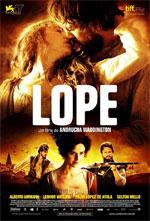 Poster Lope  n. 1