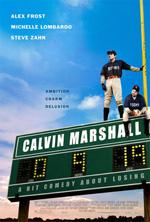 Poster Calvin Marshall  n. 0