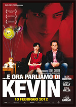 Poster ...E ora parliamo di Kevin  n. 0
