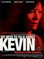 Poster ...E ora parliamo di Kevin  n. 1