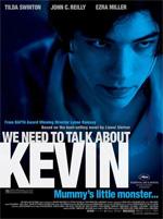 Poster ...E ora parliamo di Kevin  n. 2