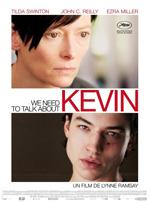 Poster ...E ora parliamo di Kevin  n. 3