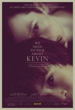 Poster ...E ora parliamo di Kevin  n. 5