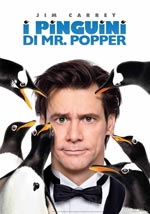 Poster I pinguini di Mr. Popper  n. 0