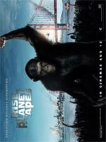 Poster L'alba del pianeta delle scimmie  n. 5