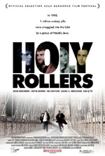Trailer Holy Rollers