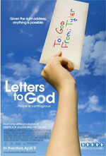 Locandina Letters to God