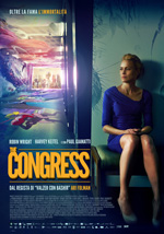 Poster The Congress  n. 0