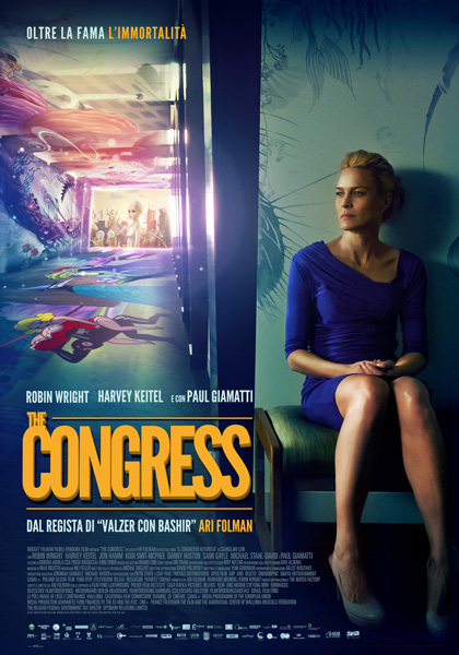Trailer The Congress