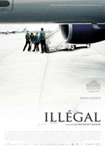 Poster Illegal  n. 1