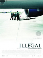 Poster Illegal  n. 2
