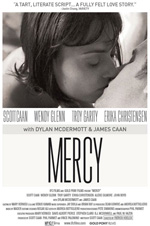 Poster Mercy  n. 0