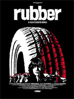 Poster Rubber  n. 0