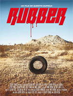 Poster Rubber  n. 1