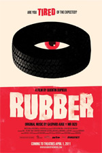 Poster Rubber  n. 3