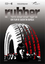 Poster Rubber  n. 4