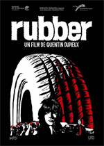 Poster Rubber  n. 5