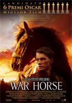 Locandina War Horse