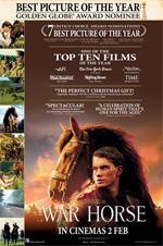 Poster War Horse  n. 9