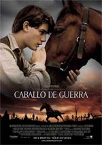 Poster War Horse  n. 4