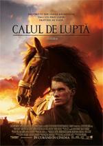 Poster War Horse  n. 6