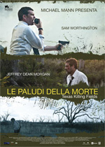 Trailer Le paludi della morte - Texas Killing Fields