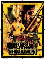 Poster Hobo with a Shotgun  n. 0