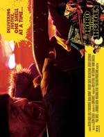 Poster Hobo with a Shotgun  n. 5