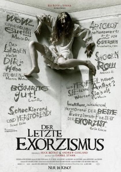 Der Letzte Exorzismus 2010 Stream