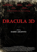 Poster Dracula 3D  n. 1