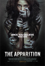Trailer The Apparition