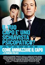 Poster Come ammazzare il capo e vivere felici  n. 16