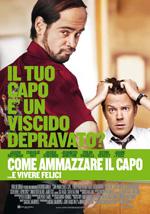 Poster Come ammazzare il capo e vivere felici  n. 18