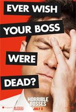 Poster Come ammazzare il capo e vivere felici  n. 9