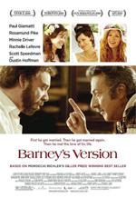 Poster La versione di Barney  n. 2