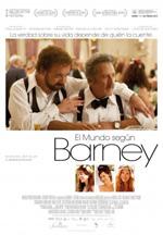 Poster La versione di Barney  n. 3