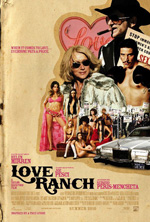 Trailer Love Ranch