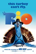 Poster Rio  n. 1