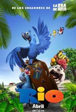 Poster Rio  n. 8