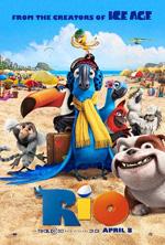 Poster Rio  n. 2