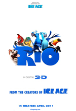 Poster Rio  n. 16